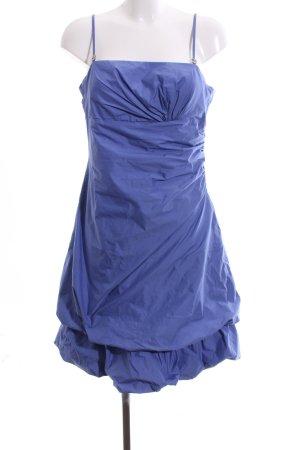 Vera Mont Cocktailkleid blau Elegant