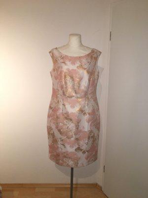 Vera Mont Cocktailkleid Kleid Gr.44 rosa