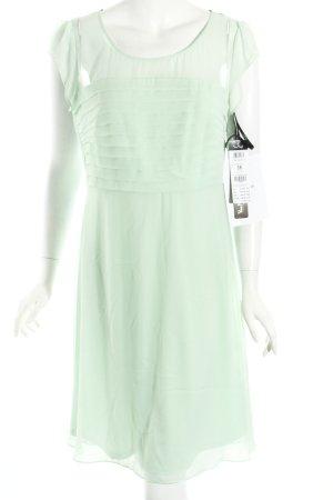 Vera Mont Cocktail Dress mint simple style