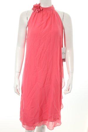 Vera Mont Cocktailkleid pink Eleganz-Look