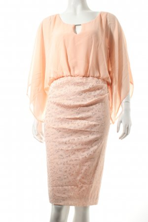 Vera Mont Cocktailkleid rosé Eleganz-Look