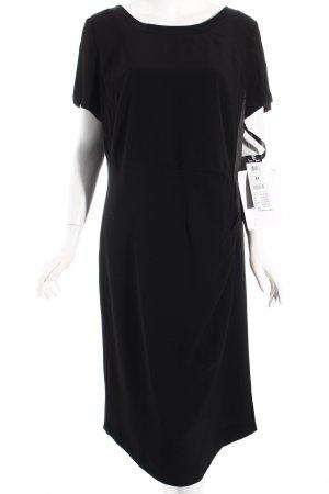 Vera Mont Cocktailkleid schwarz schlichter Stil