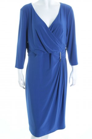 Vera Mont Corsagenkleid blau Party-Look