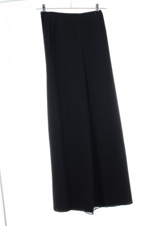 Vera Mont Culottes schwarz Casual-Look
