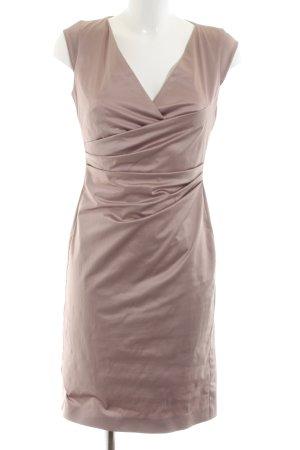 Vera Mont Etuikleid bronzefarben Elegant