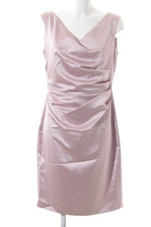 Vera Mont Etuikleid rosé Elegant