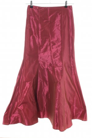 Vera Mont Godetrok rood elegant
