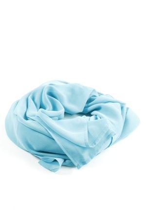 Vera Mont Fazzoletto da collo blu stile professionale