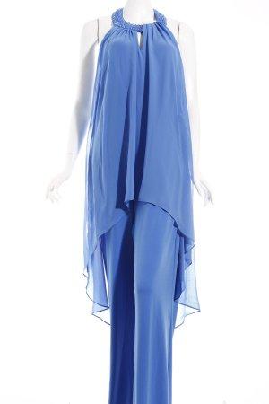 Vera Mont Jumpsuit blau Elegant