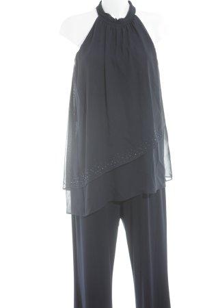 Vera Mont Jumpsuit dunkelblau Elegant