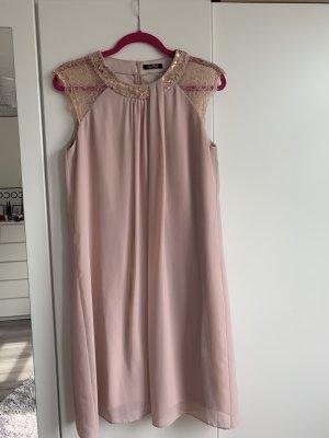 Vera Mont Robe de cocktail rosé-vieux rose