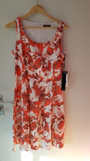 Vera Mont Kleid neu mit Floralem Muster