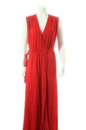 Vera Mont Dress red elegant