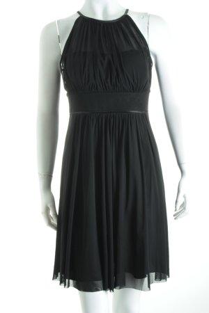 Vera Mont Kleid schwarz Eleganz-Look