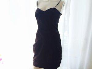 Vera Mont, Kleid, schwarz, Gr. 34