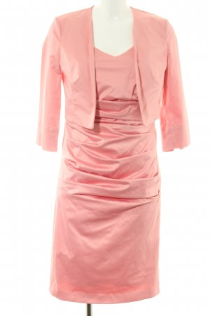 Vera Mont Ladies' Suit pink business style