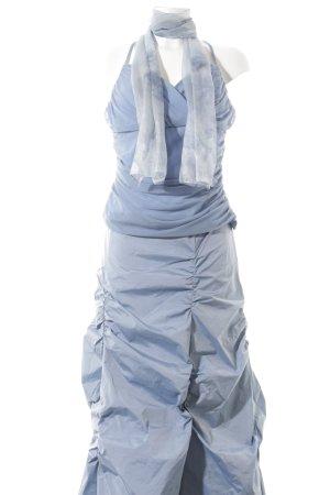 Vera Mont Kostüm himmelblau Elegant