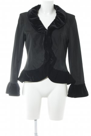 Vera Mont Kurzjacke schwarz Elegant