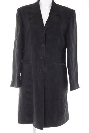 Vera Mont Long-Blazer schwarz Elegant
