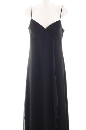 Vera Mont Maxikleid schwarz Elegant