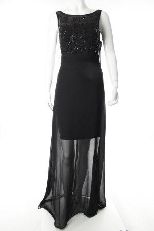 Vera Mont Maxi Dress black elegant