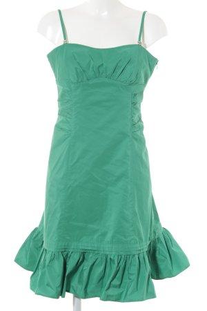 Vera Mont Midikleid grün Casual-Look
