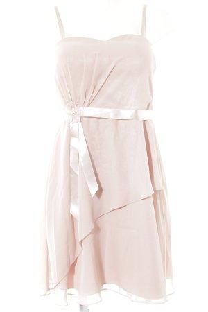 Vera Mont Minikleid rosé Elegant