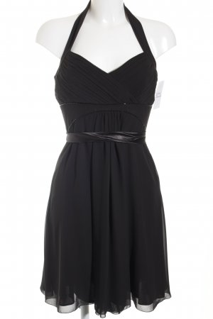 Vera Mont Halter Dress black elegant