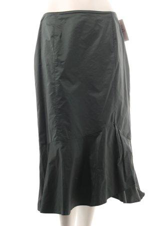 Vera Mont Rock waldgrün Eleganz-Look