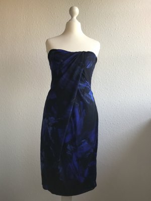 Vera Mont Corsage Dress dark blue-blue