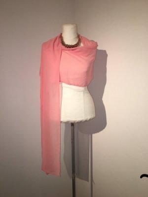 Vera Mont Stola Bolero für Abendkleid rosè/ lachsfarben