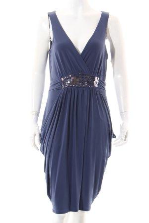 Vera Mont Stretchkleid grauviolett Elegant