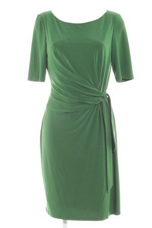 Vera Mont Stretchkleid grün schlichter Stil