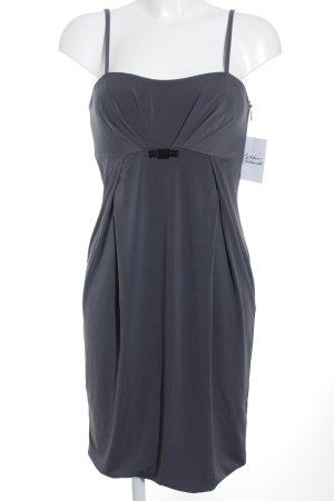 Vera Mont Trägerkleid dunkelgrau Elegant