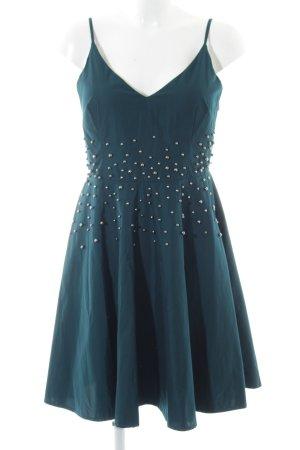 Vera Mont Trägerkleid dunkelgrün Elegant