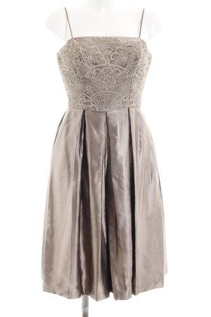 Vera Mont Trägerkleid graubraun Elegant