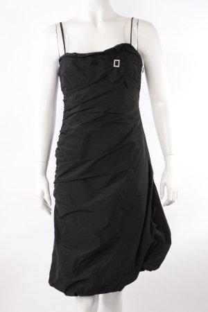 Vera Mont Trägerkleid schwarz