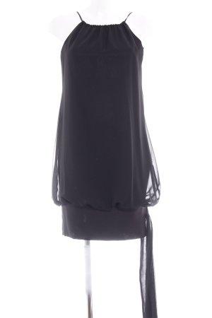Vera Mont Trägerkleid schwarz Elegant