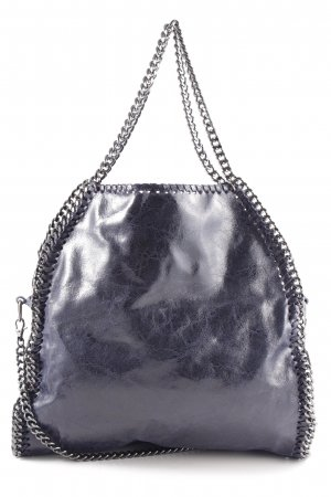 Vera Pelle Hobo schwarz Business-Look