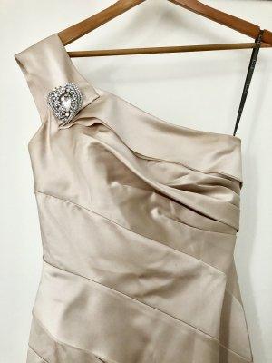 Vera Wang Abendkleid Meerjungfrau