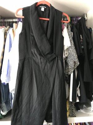 Alexander Wang for H&M Bandeaujurk zwart