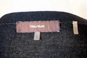 Vera Wang Mix Color Wool Cardigan, Gr. L