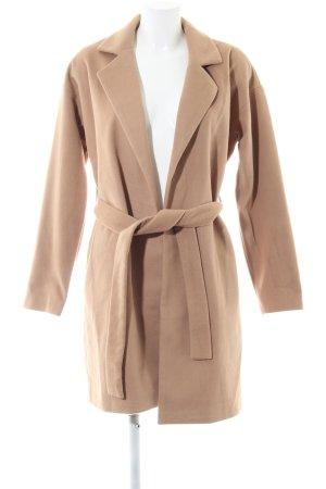 Vera Wang Sweat Jacket nude business style