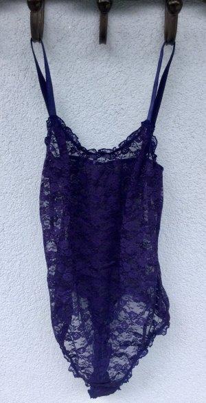 100% Fashion Soutien-gorge bleu