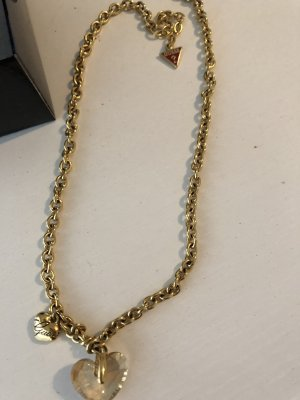 Guess Gold Chain gold-colored