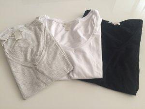 Verkaufe 3 Tshirts von H&M! *NEU*