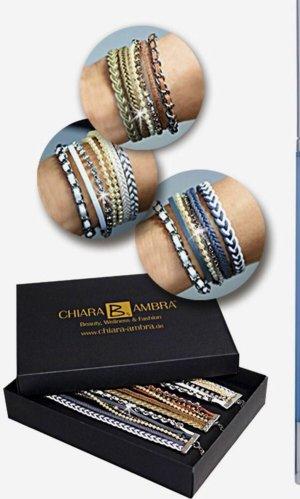 Verkaufe 3er Armbänder Set