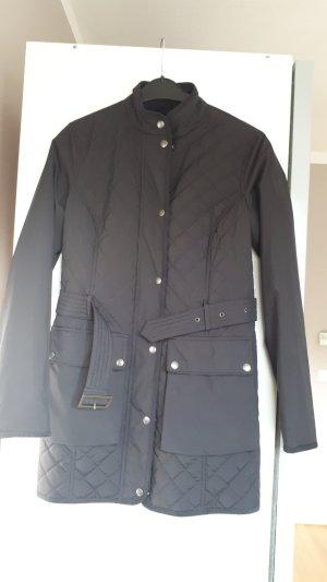 Belstaff Overgangsjack zwart