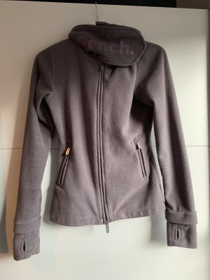 Bench Fleece jack mauve