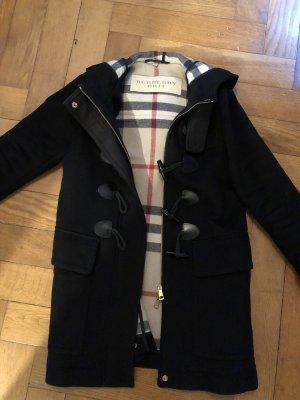 Burberry Brit Pea Jacket black